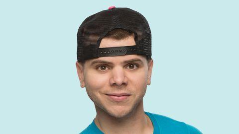 JC Mounduix – Big Brother US contestant