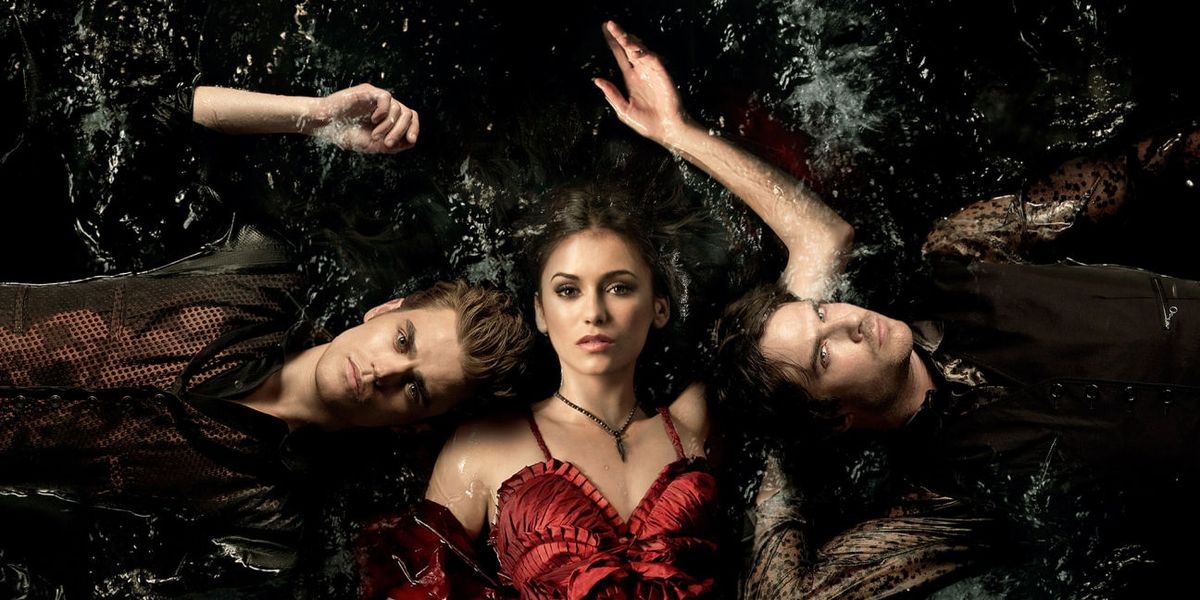 Vampire Diaries Cast Where Are The Actors Now