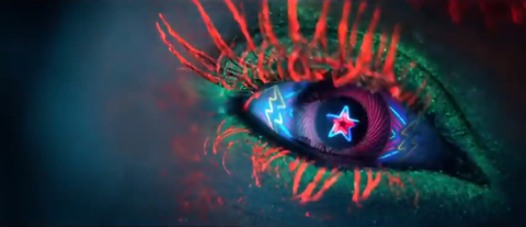 Celebrity Big Brother: Eye of the Storm trailer