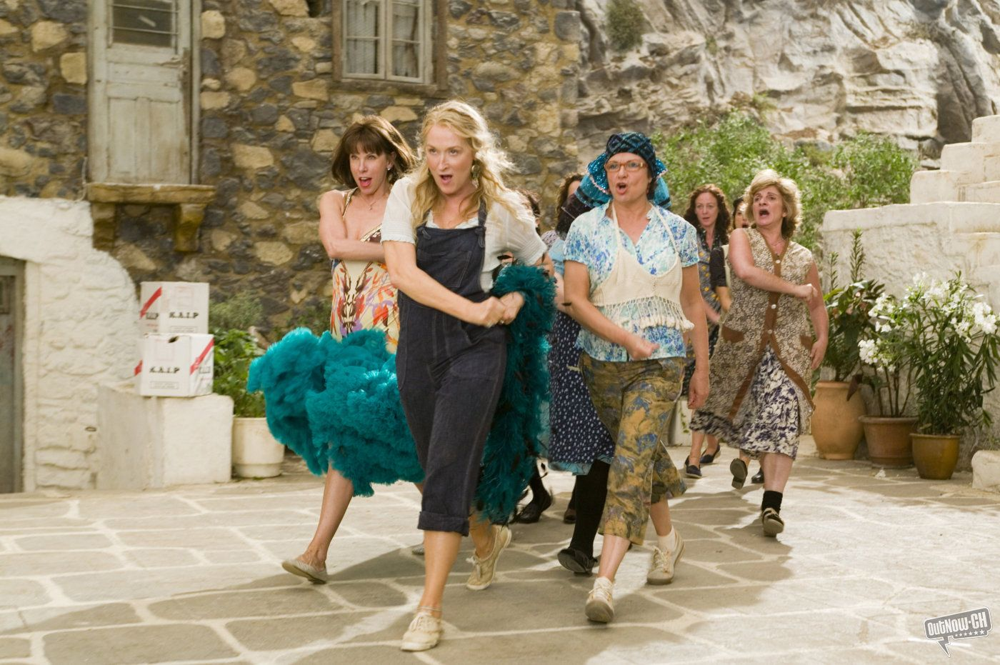 Mamma Mia 3 release date, songs, cast, dads, plot and everything you