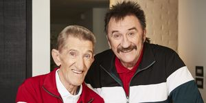 Chuckle Time with the Chuckle Brothers