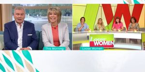This Morning, Eamonn Holmes, Ruth Langsford