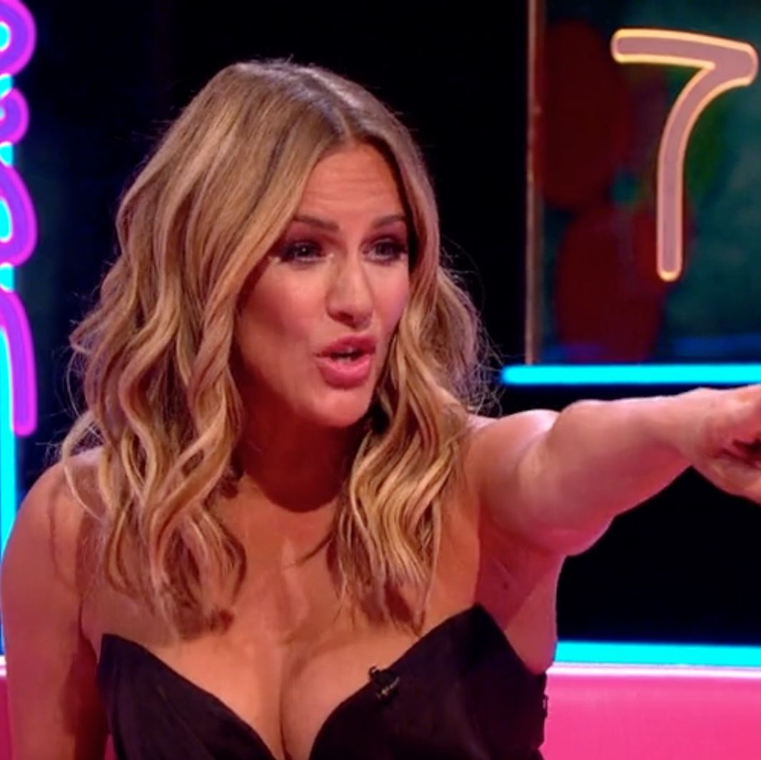 Love Island's Caroline Flack confirms return of one fan-favourite part of the show
