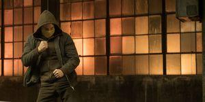 iron fist, iron fist season 2, finn jones