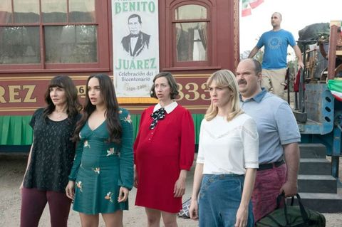 The Last Man on Earth season 5 cancelled – What would have happened