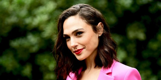 Wonder Woman's Gal Gadot lands lead role in new Showtime TV project