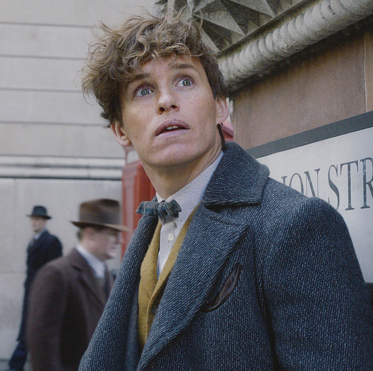 No, Fantastic Beasts 3 hasn't been delayed – and here's why