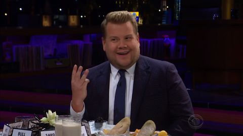 james corden, the late late show,