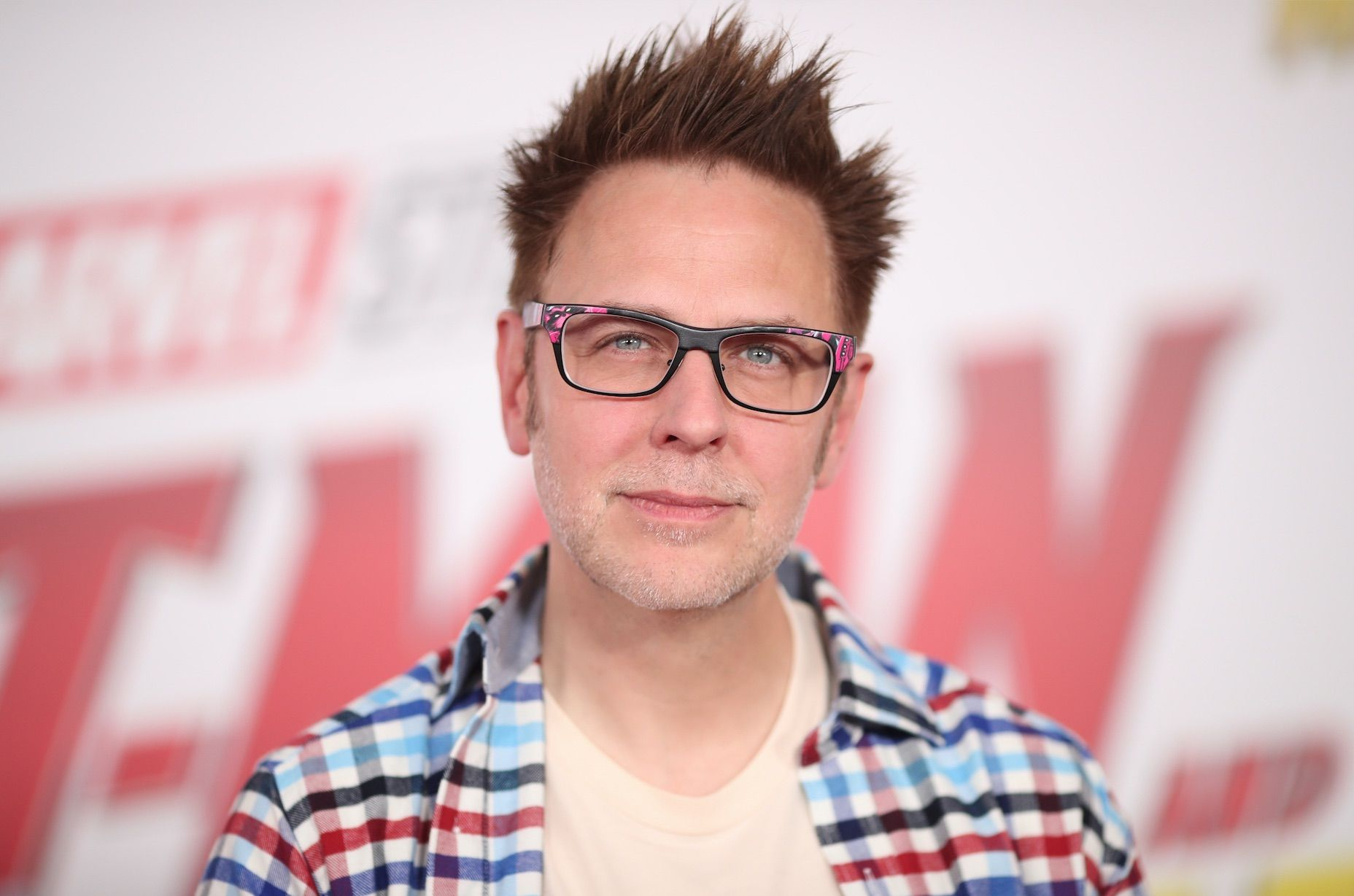 "James Gunn responds to Marvel movies being called ""despicable"" by The Godfather director"