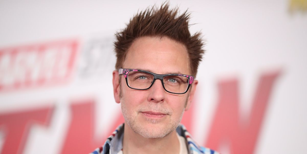 Guardians director shares behind-the-scenes pics