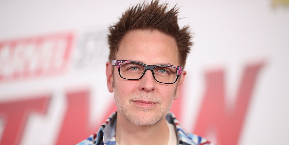 James Gunn says there's been 'casual' discussions about Marvel & DC crossover
