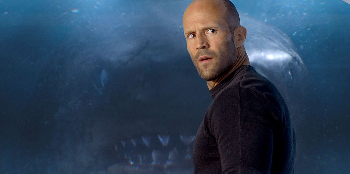 Netflix's Rebecca director Ben Wheatley signs up to direct Jason Statham's The Meg 2