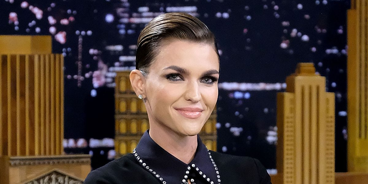 Ruby Rose was rushed to the hospital after surgery complications