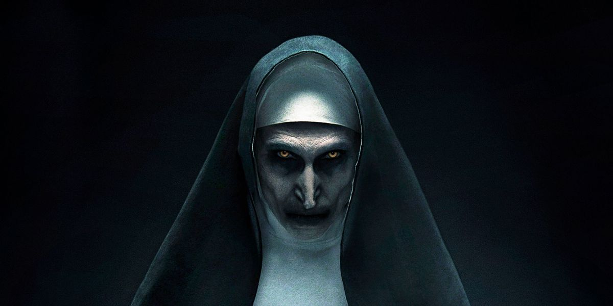 The Nun 2020 Review.The Conjuring Spin Off The Nun 2 Release Date Spoilers Cast
