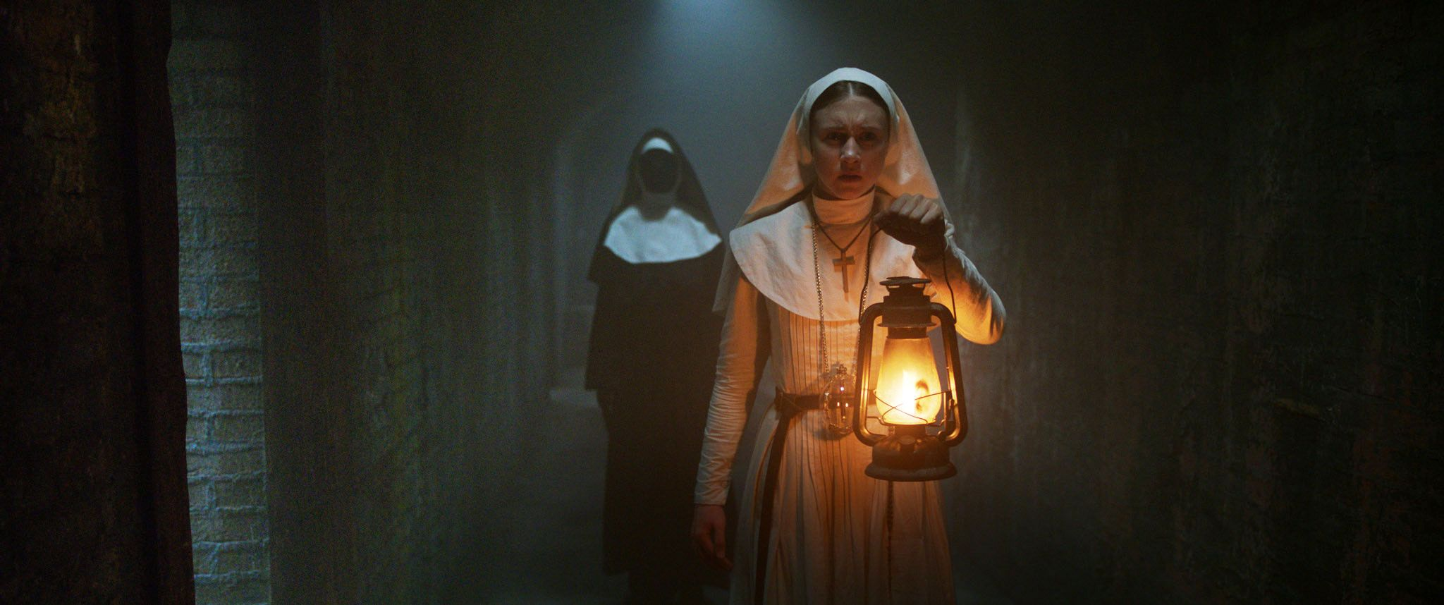 The Nun Ending Explained How The Nun Fits Into The Conjuring Universe