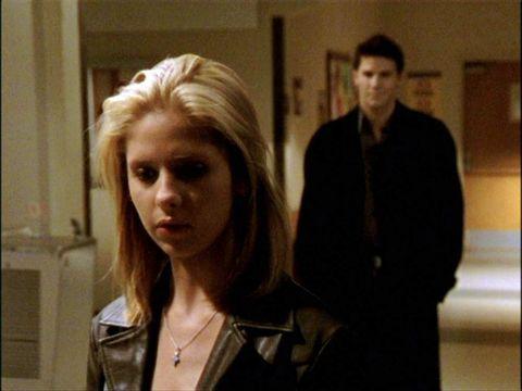 Buffy The Vampire Slayer Seasons 1 7 Ranked