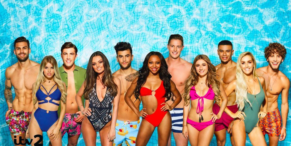 How to Watch Love Island Season 5 on ITV from Anywhere in 2019