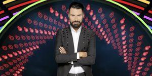 Celebrity Big Brother: Rylan Clark-Neal