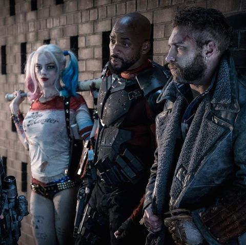 """Suicide Squad 2 is a """"total reboot"""" and will be done before ..."""