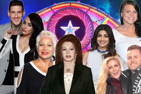 Every Series Of Celebrity Big Brother Ranked For Your Pleasure