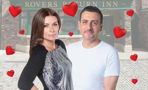 Coronation Street – why Carla and Peter should reunite for good