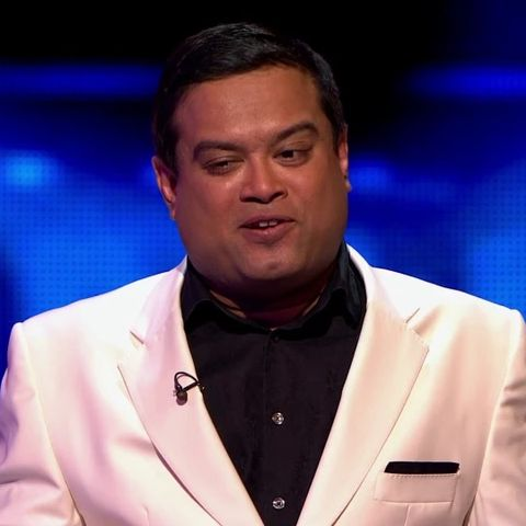 Chase S Paul Sinha Shares Light Hearted Post On His Parkinson S