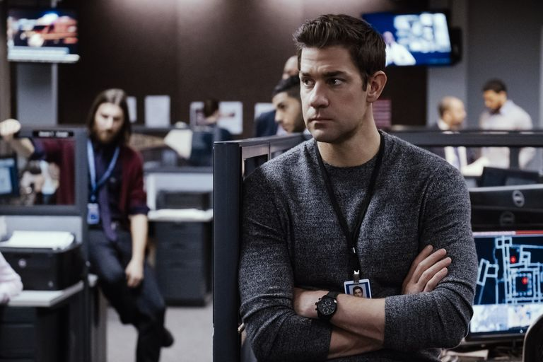 How to watch Amazon Prime on your TV, smartphone and tablet – and enjoy Jack Ryan online