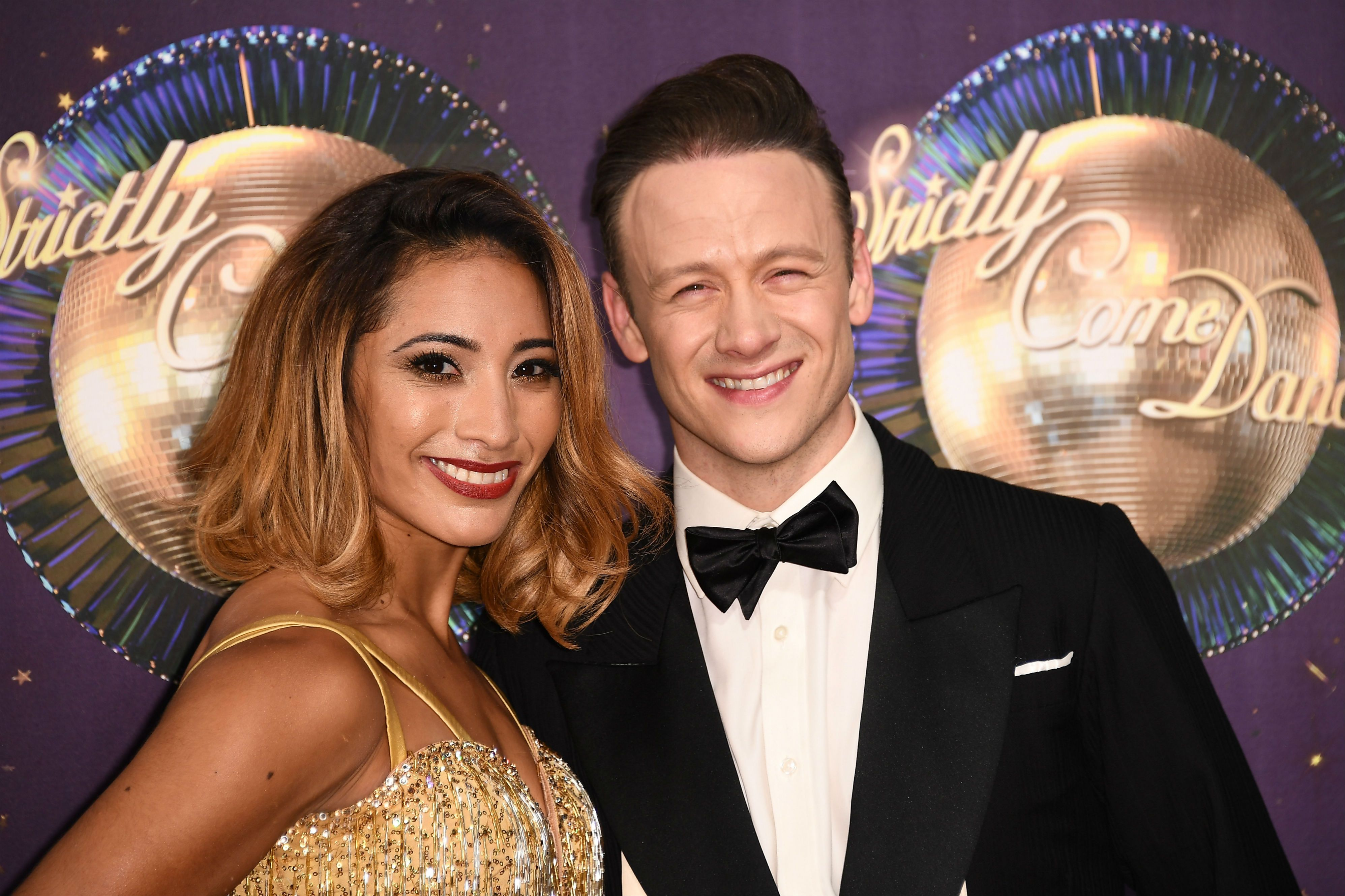 """Strictly Come Dancing pro Karen Hauer has """"really lovely relationship"""" with ex-husband Kevin Clifton"""
