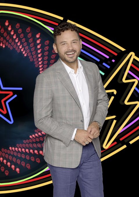 Celebrity Big Brother 2018: Ryan Thomas