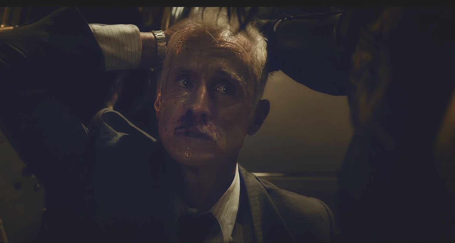 Tony's father Howard Stark killed by the Winter Soldier