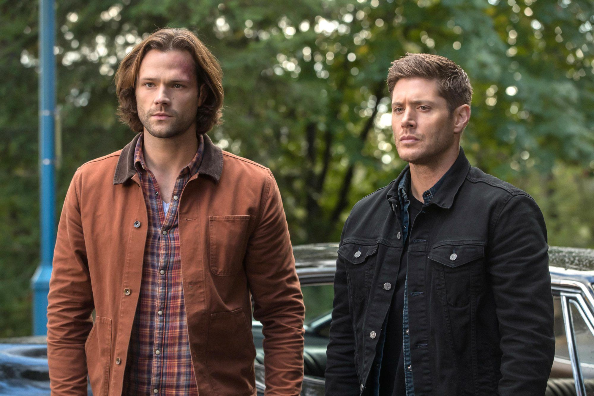 Supernatural final season first-look has fans asking lots of questions