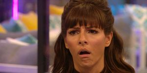 Roxanne Pallett , Celebrity Big Brother 2018, Challenge, Day 1