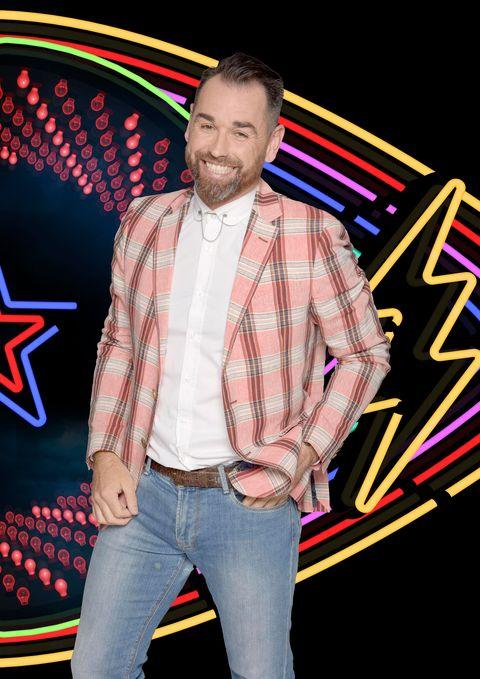Ben Jardine, Celebrity Big Brother 2018, Media Storm, Reasons