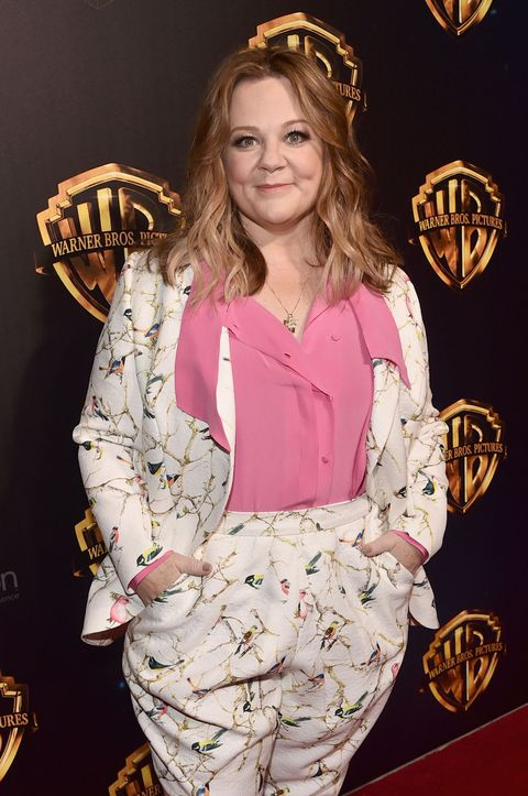 Forbes Highest-Paid Actresses 2018, Melissa McCarthy