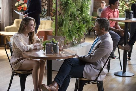 Neighbours Spoilers April Rose Pengilly Promises Chloe Brennan Controversy