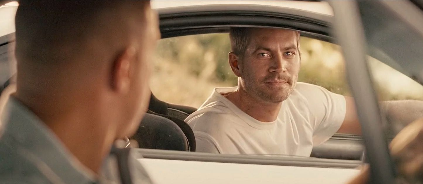 Why Fast & Furious should never bring back Paul Walker's Brian O'Conner