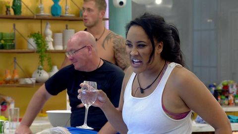 Here's why fans want Natalie Nunn to stay in Celebrity Big