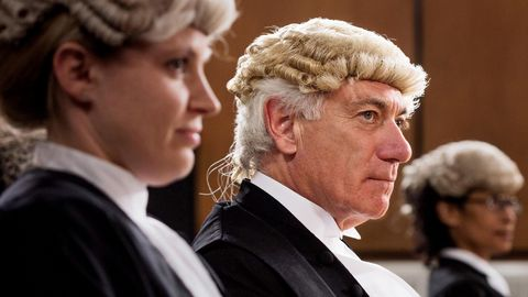 The Trial: Murder in the Family