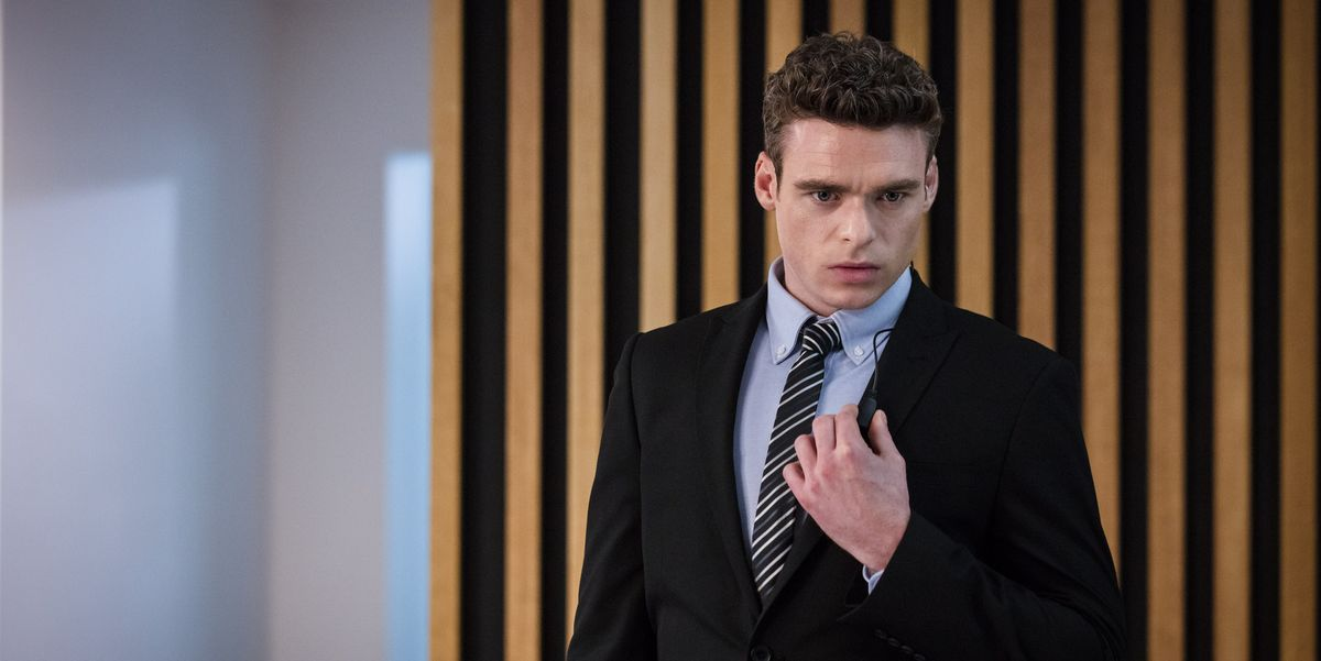 Bodyguard Season 2 Won T Film In 2019 Confirms Richard Madden