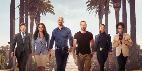 lethal weapon season 2 kickass