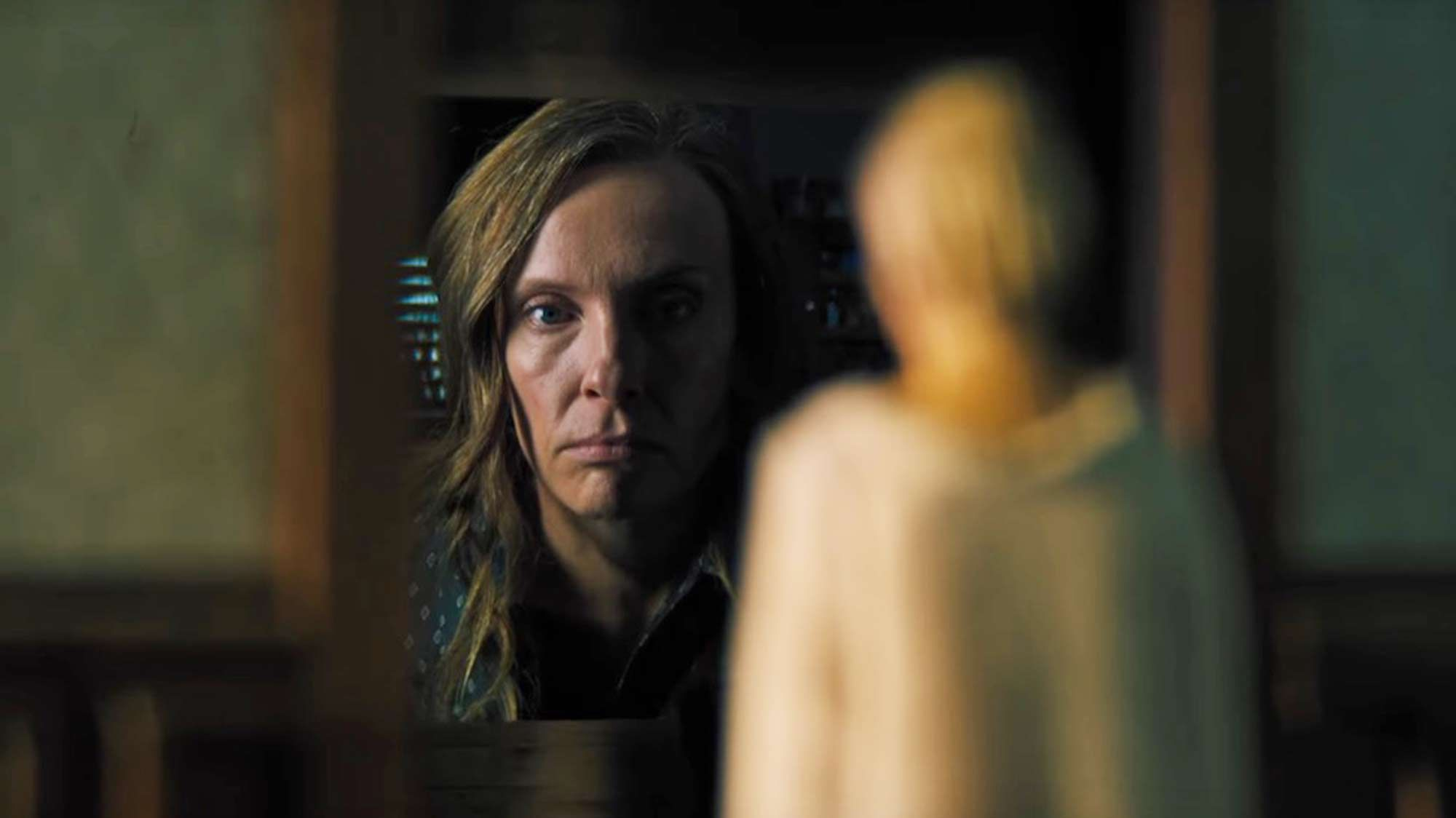 Hereditary ending explained