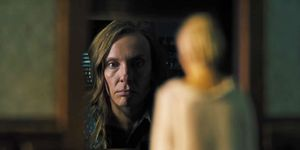 Toni Collette, Annie Graham in Ari Aster's Hereditary 2018