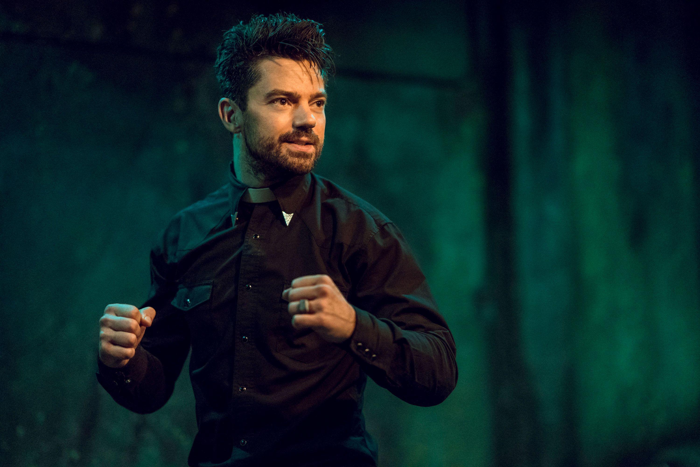 Preacher season 4 renewal, release date, cast, episodes