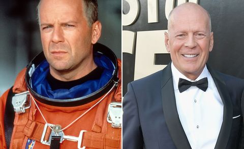 Armageddon: Where are the cast of the 1998 Bruce Willis ...