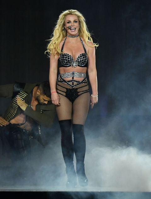 Britney Spears marks 20 years since the release of her ...Baby One More Time album