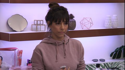Celebrity Big Brother's Roxanne Pallett goes public with her new boyfriend after punchgate scandal