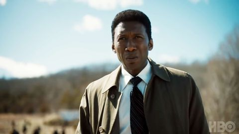 Mahershala Ali, Wayne Hays in True Detective season 3