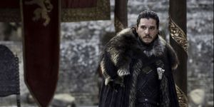Kit Harington, Game of Thrones Jon Snow season 7 finale