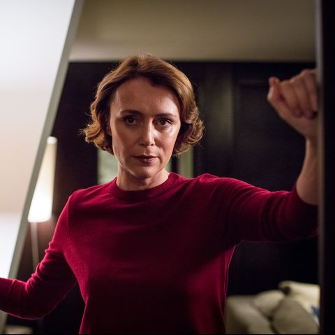 Bodyguard's Keeley Hawes to star in new ITV drama about heartbreaking real-life honour killing