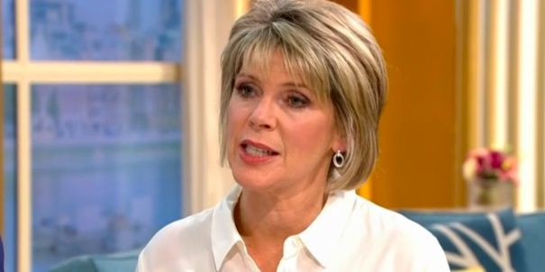 This Morning's Ruth Langsford drops out of Friday's show